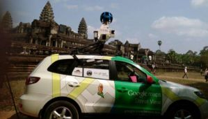 Home Ministry denies Google Street View plan for Indian cities