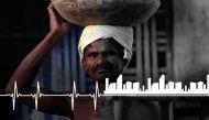 सिद्धांत के लीवर का मामलाः सरकार नहीं देती कामगारों के बीमा पर ध्यान