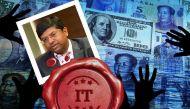 पनामा पेपर्सः राहुल गांधी के नजदीकी कनिष्क सिंह के भाई को आयकर विभाग का नोटिस