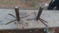 छत्तीसगढ़: कोंडागांव में आईटीबीपी कैंप पर नक्सली हमला