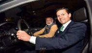'मिशन एनएसजी' में भारत को मैक्सिको का भी मिला समर्थन