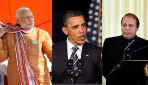 Pakistan asks US to back its NSG membership, opposes India's bid