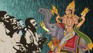 Madhya Pradesh goes old school to appease the rain gods