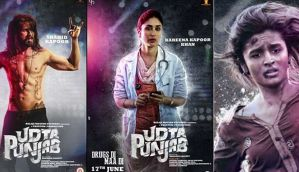 Bombay High Court clears Udta Punjab with 1 cut and 3 disclaimers
