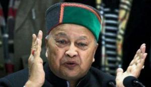 हिमाचल के CM ने जनसंख्या को बताया स्वाइन फ्लू के लिए ज़िम्मेदार