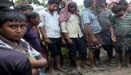 बांग्लादेश: एक और अल्पसंख्यक की हत्या, तीन दिन में दूसरी वारदात