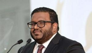 Maldives former vice-president deported after govt rejects his asylum request