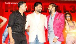 Wondering when Housefull 4 will release? Akshay Kumar has the answer