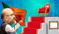 क्या उत्तर प्रदेश में बिहार की गलती दोहरा रहे हैं अमित शाह?