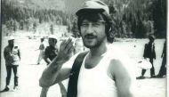 #CinemaSnapshot: When Jackie Shroff played gully cricket