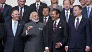 एनएसजी में भारत का प्रवेश सांकेतिक उपलब्धि होगी