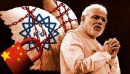 India's NSG membership faces Chinese hurdle