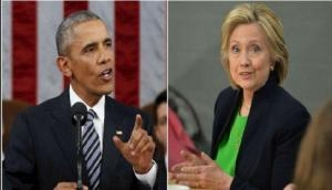 'Bomb' found at former President Barack Obama and former First Lady Hillary Clinton's house; CNN office evacuated after explosive devices found
