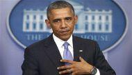बराक ओबामा: ये अमेरिका पर आतंकी हमला है