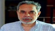 अंबेडकर पर कथित बयान के मामले में राम बहादुर राय को हटाने की मांग