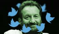 Will the real Shekhar Kapur please start tweeting