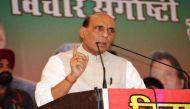राजनाथ सिंह: जिन्होंने ओआरओपी लागू नहीं किया वही इस पर राजनीति कर रहे हैं