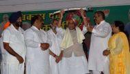 राजनाथ सिंह: यूपी बीजेपी में नेताओं की कमी नहीं है
