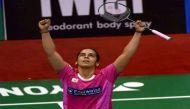 Saina Nehwal enters Australian Open final, breaks jinx with win against Wang