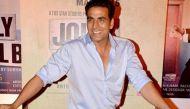 Akshay Kumar to shoot for Jolly LLB 2 at Lucknow, Kashmir, Varanasi
