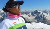एक पैर से एवरेस्ट फतह करने वाली अरुणिमा पर बनेगी फिल्म