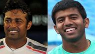 Leander Paes, not Saketh Myneni to partner Rohan Bopanna at Rio Olympics