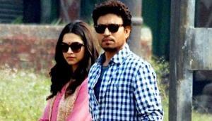 Deepika Padukone, Irrfan Khan's film for Gandhi Jayanti weekend