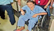 राज्यसभा चुनाव: झारखंड में तीन विपक्षी विधायकों की गिरफ्तारी का वारंट
