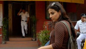 Vidya Balan down with Dengue. Will that affect Kahaani 2?