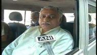 RSS के प्रचारक मनमोहन वैद्य बोले आरक्षण से अलगाववाद को बढ़ावा, मुश्किल में बीजेपी