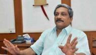 IIT-Bombay to hold condolence meet for alumnus Manohar Parrikar