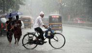 Twitterati warn of flood threat as Mumbai rejoices over 1st rains of the season