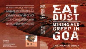 Book review: While India holidays on its beaches, Goa Eats Dust