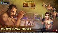 पब्लिसिटी: फिल्म से पहले निर्माताओं ने रिलीज किया 'सुल्तान' वीडियो गेम