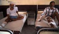 देश में 11 हजार की आबादी पर सिर्फ एक डॉक्टर, बिहार की स्थिति सबसे बदतर- रिपोर्ट