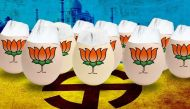 "UP MLC polls: ""Secular"" unity defeats BJP amidst heavy cross voting"