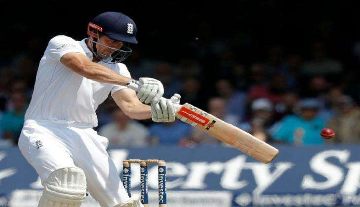 Being underdogs in India takes a lot of pressure off us: Alastair Cook
