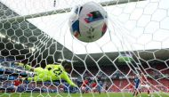 UEFA Euro 2016: Switzerland, Wales notch up wins; England held by Russia