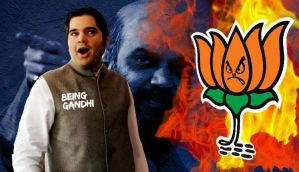 Fall from grace: why is the BJP brass angry with Varun Gandhi?