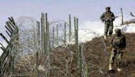 पंजाब सीमा पर बीएसएफ जवानों ने दो पाक तस्करों को मार गिराया