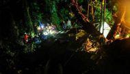 हिमाचल प्रदेश में बस हादसा, 8 की मौत, 20 घायल