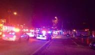 U.S.: 17 injured in nightclub shooting in Arkansas