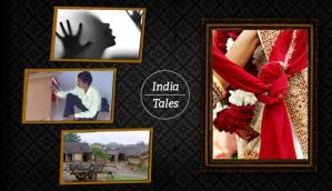 India Tales: Great granddad weds live-in partner of 50 years in Udaipur