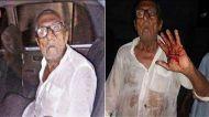 पाकिस्तान में कांस्टेबल ने की अल्पसंख्यक हिंदू बुजुर्ग की पिटाई
