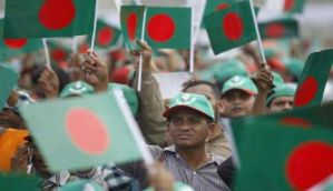 Bangladesh: 3245 people held on the third day of anti-militancy crackdown