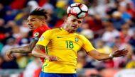 रुइडियाज के विवादित गोल ने ब्राजील को कोपा कप से किया बाहर