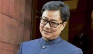 India will rehabilitate NSCN(K) cadres if they surrender: Kiren Rijiju