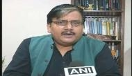 RJD leader Manoj Jha gives Zero Hour Notice in RS over floods in country