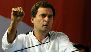 Rahul sets Cong poll agenda in Punjab, opponents lay into Kamal Nath