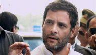'उड़ता पंजाब' पर बोले राहुल- सच्चाई स्वीकारने को तैयार नहीं सरकार